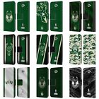 OFFICIAL NBA MILWAUKEE BUCKS LEATHER BOOK WALLET CASE FOR SONY PHONES 2 on eBay