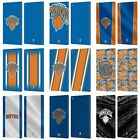OFFICIAL NBA NEW YORK KNICKS LEATHER BOOK WALLET CASE COVER FOR AMAZON FIRE on eBay