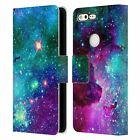 OFFICIAL HAROULITA FANTASY 2 LEATHER BOOK WALLET CASE COVER FOR GOOGLE PHONES