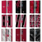 OFFICIAL NBA HOUSTON ROCKETS LEATHER BOOK WALLET CASE FOR XIAOMI PHONES on eBay