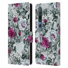 OFFICIAL RIZA PEKER FLOWERS 4 LEATHER BOOK WALLET CASE FOR XIAOMI PHONES