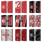 OFFICIAL NBA ATLANTA HAWKS LEATHER BOOK WALLET CASE FOR HTC PHONES 2 on eBay