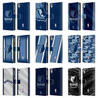 OFFICIAL NBA MEMPHIS GRIZZLIES LEATHER BOOK WALLET CASE FOR HTC PHONES 2 on eBay