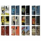 OFFICIAL STAR TREK ICONIC CHARACTERS TOS LEATHER BOOK CASE FOR HUAWEI PHONES on eBay