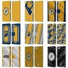 OFFICIAL NBA INDIANA PACERS LEATHER BOOK WALLET CASE COVER FOR HUAWEI PHONES 2 on eBay