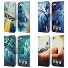STAR TREK POSTERS BEYOND XIII LEATHER BOOK WALLET CASE FOR APPLE iPOD TOUCH MP3 on eBay