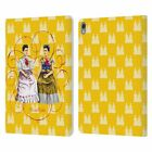 OFFICIAL FRIDA KAHLO SELF-PORTRAITS LEATHER BOOK CASE FOR APPLE iPAD