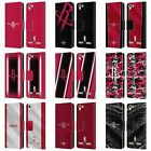 OFFICIAL NBA HOUSTON ROCKETS LEATHER BOOK WALLET CASE COVER FOR LENOVO PHONES on eBay