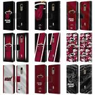 OFFICIAL NBA MIAMI HEAT LEATHER BOOK WALLET CASE FOR LG PHONES 1 on eBay