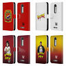 More images of OFFICIAL WWE ROWDY RODDY PIPER LEATHER BOOK WALLET CASE FOR MOTOROLA PHONES 2