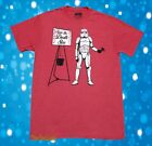 New Star Wars Stormtrooper Save the Death Star Men's Christmas Mens T-Shirt $18.95 USD on eBay