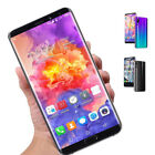 """Uk 6.1"""" Touch Android 8.1 Quad Octa Core 64gb Dual Sim 4g Ram Mobile Smartphone"""