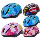 Childrens  Kids Boys Girls Cycle Helmet Safety Adjustable Bicycle Skating Helmet