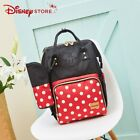 Classic Disney Mickey Minnie Mouse Style Diaper Bags Mummy Maternity Nappy Nice