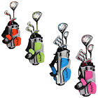 MacGregor Junior Tourney 2 II Package Set - New Kids Full Set Golf Clubs