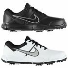Nike Durasport 4 Spiked Golf Shoes Mens Spikes Footwear