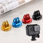 Aluminum Tripod Mount Adapter For GoPro HERO 6 5 4 3 3 2 1 Camera Accessories