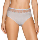 PRIMA DONNA MEADOW SLIP TAILLE HAUTE 0562891 SKY GREY PROMOTION