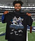 2018 NFC East Division Champions Dallas Cowboys Football NFL T-Shirt Men M-3XL on eBay