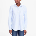 New J.Crew Mercantile Womens Boy Fit Button Down Oxford Dress Shirt Sizes S - XL