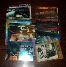 VARIOUS TRADING CARDS SUBSET FOIL CHASE BONUS TATTOO VARIOUS ISSUERS - SELECT $1.65 USD on eBay