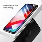 Tempered Glass Protective Screen Protector Film Apple For iphone Xs Max Xr phone
