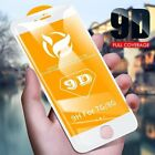 9D RADIANT PROTECTIVE TEMPERED GLASS For iPhone 7 8 X XS Max