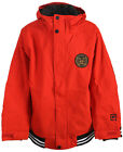 Nitro Squaw Snowboard Jacket Kids