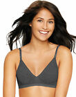 Hanes Wirefree Bra Ultimate Comfy Support Comfort Flex Fit Women's Convertible