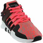 adidas Equipment Support Adv  Casual Running Stability Shoes Black - Mens - Size