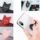 Universal Magnetic 360 Rotating Finger Ring Stand Holder For Cell Phone iPhone