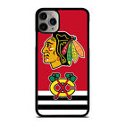 CHICAGO BLACKHAWKS 2 iPhone 6/6S 7 8 Plus X/XS XR 11 Pro Max Case Cover $15.9 USD on eBay