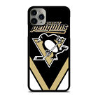 PITTSBURGH PENGUINS iPhone 5/5S/SE 6/6S 7 8 Plus X/XS Max XR Case $15.9 USD on eBay