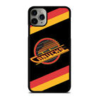 VANCOUVER CANUCKS iPhone 5/5S/SE 6/6S 7 8 Plus X/XS Max XR Case $15.9 USD on eBay