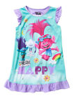 Trolls Toddler Girls Dream Happy Pajama Nightgown Size 2T 3T 4T $36 image