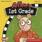 Arthur's Early Learning Games Series PC Windows PC XP Vista 7 8 10 Sealed New