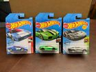 HOT WHEELS LAMBORGHINI COLLECTION