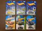HOT WHEELS Mini Cooper COLLECTION