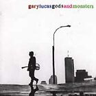 Gods and Monsters by Gary Lucas (Guitar) (CD, Nov-1994, Enemy)