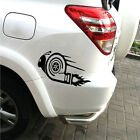 Turbo Snail Car SUV Decal Vinyl Sticker For Car DUB Drift Race Euro Swag Impreza $0.99 USD on eBay
