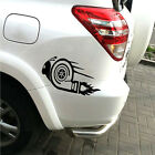Turbo Snail Car SUV Decal Vinyl Sticker For Car DUB Drift Race Euro Swag Impreza on eBay