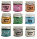 Ranger Tim Holtz Distress Glitter - Can be coloured with Ink for dimension