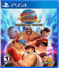 Street Fighter 30th Anniversary Collection - Standard Edition PS4 New PlayStatio