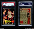 Bill Russell Topps 1957 Basketball Basketball Cards For Sale