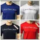 Calvin Klein Men's T-shirt Short Sleeve Crew Neck!!!!