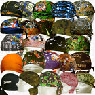 Внешний вид - Sweatband Head Doo Skull Biker Wrap Deal Hat Do Paisley Garden Bandana Du Rag