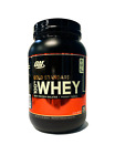 Optimum Nutrition Gold Standard 100% Whey Protein 2 lbs CHOOSE FLAVOR $29.95 USD on eBay