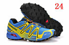 Salomon Speedcross 3 Men's Athletic Running Shoes Outdoor Hiking Sports Shoes