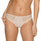 PRIMA DONNA TWIST A LA FOLIE SLIP BRESILIEN 0541120 CAFE AU LAIT NEUF BRIEF NEW