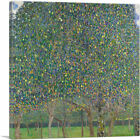 ARTCANVAS Pear Tree 1903 Canvas Art Print by Gustav Klimt